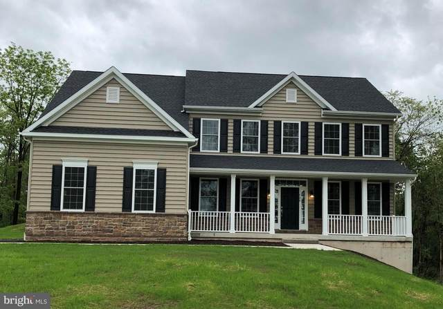 1131 S Broad Street, LANSDALE, PA 19446 (#PAMC690142) :: ExecuHome Realty