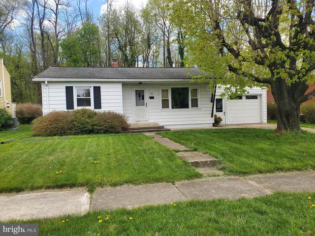 43 S 39TH Street, CAMP HILL, PA 17011 (#PACB134088) :: The Heather Neidlinger Team With Berkshire Hathaway HomeServices Homesale Realty