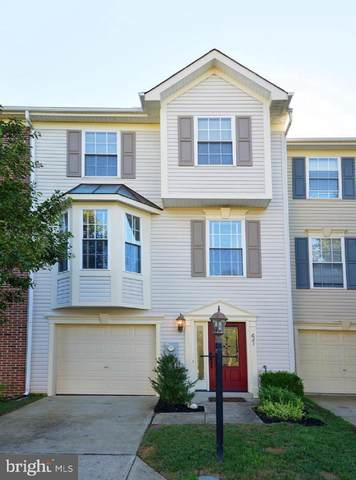 621 Baystone Court, ANNAPOLIS, MD 21409 (#MDAA465700) :: Jacobs & Co. Real Estate