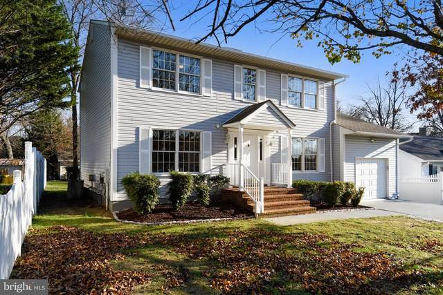 207 Legion Avenue, ANNAPOLIS, MD 21401 (#MDAA465702) :: Crossman & Co. Real Estate