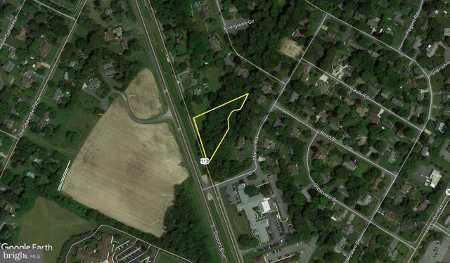 Lot 3 S Dupont Boulevard #3, MILFORD, DE 19963 (#DESU181426) :: RE/MAX Coast and Country