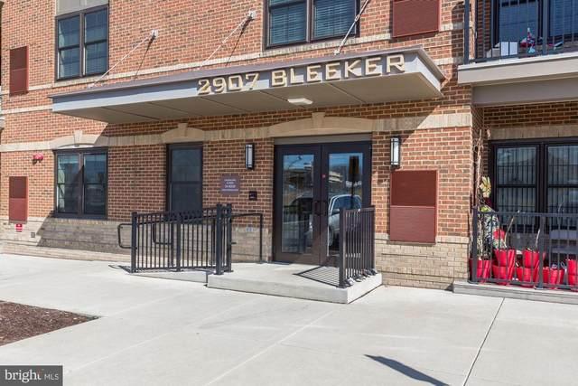 2907 Bleeker Street #104, FAIRFAX, VA 22031 (#VAFX1195084) :: Ram Bala Associates | Keller Williams Realty