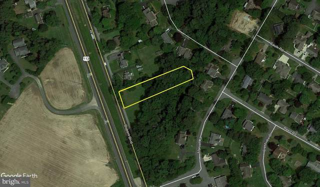 Lot 2 S Dupont Boulevard #2, MILFORD, DE 19963 (#DESU181432) :: RE/MAX Coast and Country