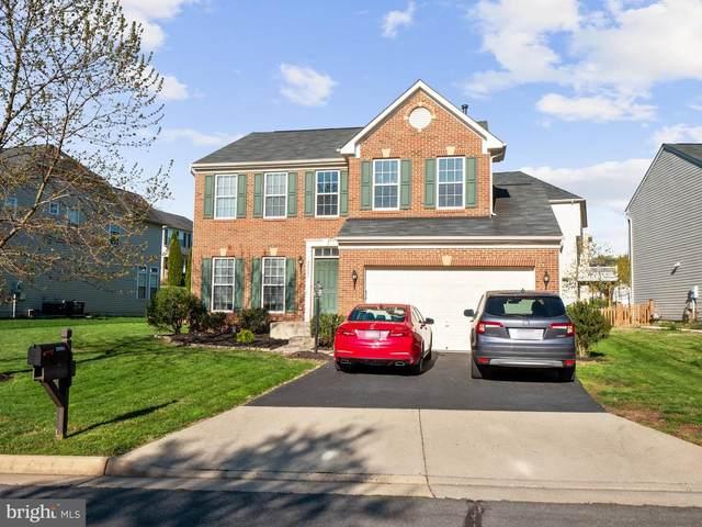 25593 Little Krepps Court, ALDIE, VA 20105 (#VALO436252) :: Dart Homes