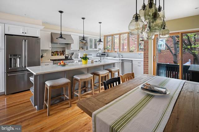 2033 Naudain Street, PHILADELPHIA, PA 19146 (#PAPH1008928) :: Certificate Homes