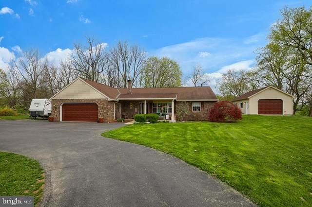 2423 Harrisburg Pike, LANCASTER, PA 17601 (#PALA180836) :: Certificate Homes