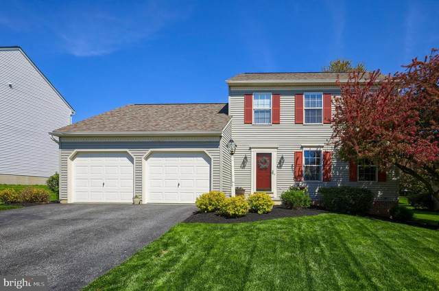 227 Southridge Drive, LANCASTER, PA 17602 (#PALA180838) :: Realty ONE Group Unlimited