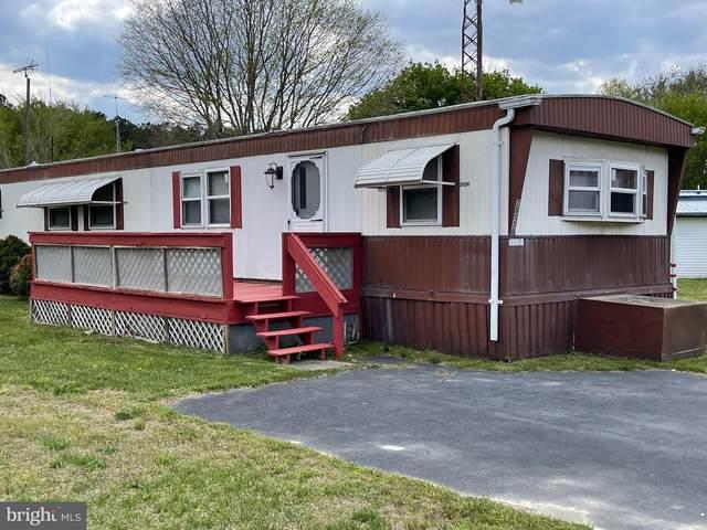 28538 W Springside Drive, MILTON, DE 19968 (#DESU181434) :: Bright Home Group