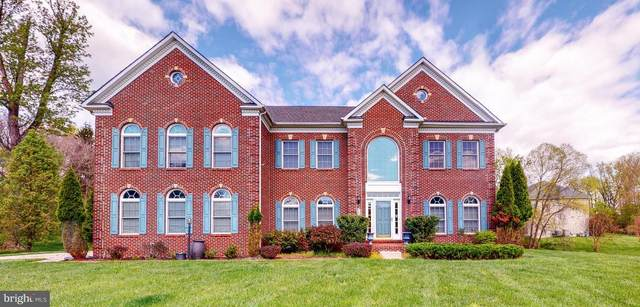 14312 Driftwood Road, BOWIE, MD 20721 (#MDPG603816) :: Advon Group