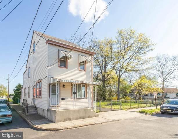 921 George Street, GLOUCESTER CITY, NJ 08030 (#NJCD417974) :: RE/MAX Main Line