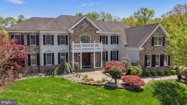 16051 Guard Hill Court, HAYMARKET, VA 20169 (#VAPW520394) :: Colgan Real Estate