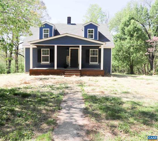 4500 Blue Run Rd, SOMERSET, VA 22972 (#616401) :: ExecuHome Realty