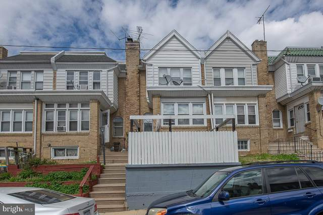 259 Wembly Road, UPPER DARBY, PA 19082 (#PADE544074) :: Ramus Realty Group