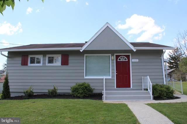 315 Homer Street, CUMBERLAND, MD 21502 (#MDAL136792) :: Bruce & Tanya and Associates