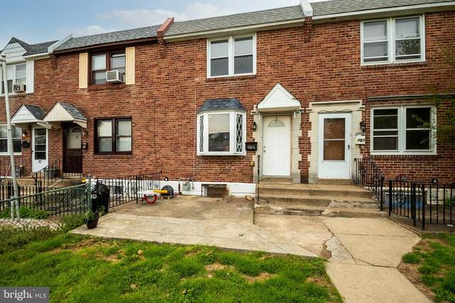 45 Folcroft Avenue, FOLCROFT, PA 19032 (MLS #PADE544076) :: Maryland Shore Living | Benson & Mangold Real Estate