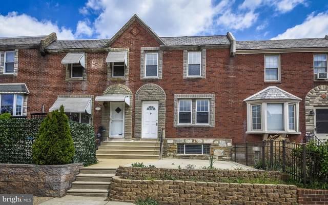 4215 Oakmont Street, PHILADELPHIA, PA 19136 (#PAPH1008990) :: ExecuHome Realty