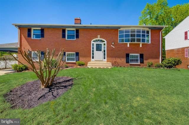 61 Herrington Drive, UPPER MARLBORO, MD 20774 (#MDPG603824) :: Crossman & Co. Real Estate