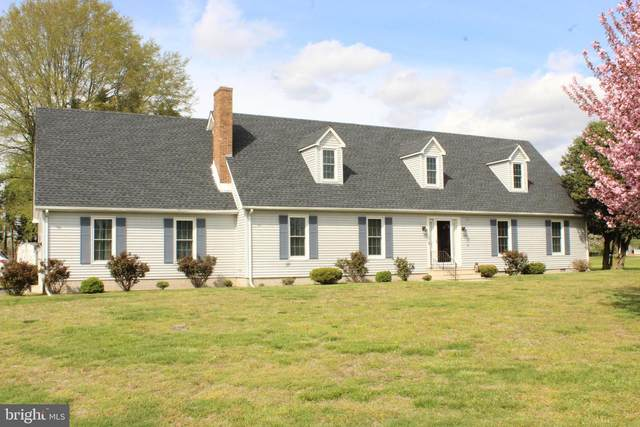 109 S Winding Brooke Drive, SEAFORD, DE 19973 (#DESU181442) :: RE/MAX Coast and Country