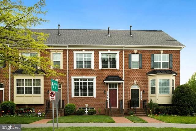 11846 Skylark Road, CLARKSBURG, MD 20871 (#MDMC754298) :: Dart Homes