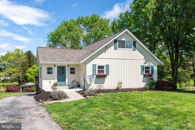 747 Mcclellan Drive, GETTYSBURG, PA 17325 (#PAAD115804) :: The Team Sordelet Realty Group