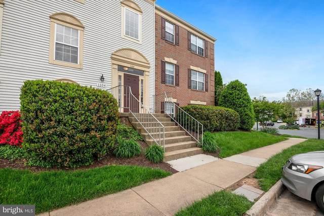 1104 Huntmaster Terrace NE #201, LEESBURG, VA 20176 (#VALO436270) :: Grace Perez Homes