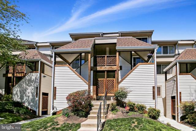 18282 Windsor Hill Drive #407, OLNEY, MD 20832 (#MDMC754306) :: Jacobs & Co. Real Estate