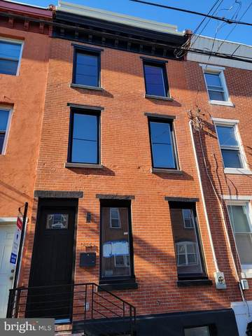 1614 Ellsworth Street, PHILADELPHIA, PA 19146 (#PAPH1009034) :: The Dailey Group