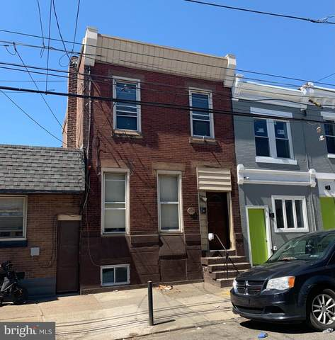 2124 E Somerset Street, PHILADELPHIA, PA 19134 (#PAPH1009036) :: Ramus Realty Group