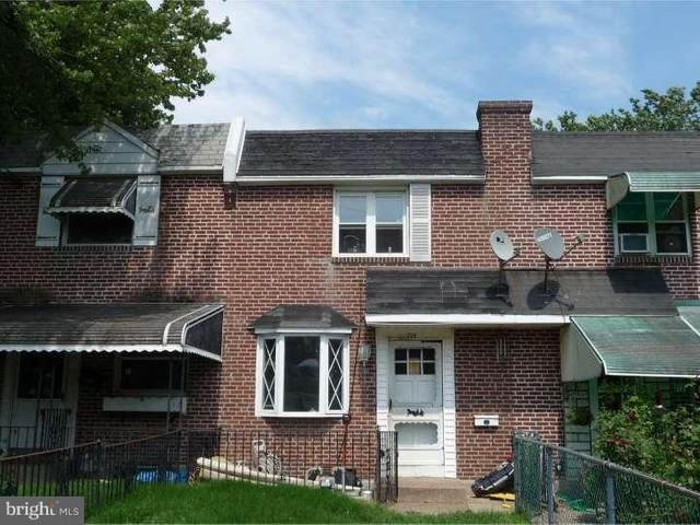 715 Bennington Road, FOLCROFT, PA 19032 (MLS #PADE544082) :: Maryland Shore Living | Benson & Mangold Real Estate