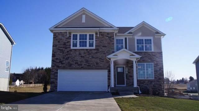 2834 Broad Wing Drive, ODENTON, MD 21113 (#MDAA465716) :: Crossman & Co. Real Estate
