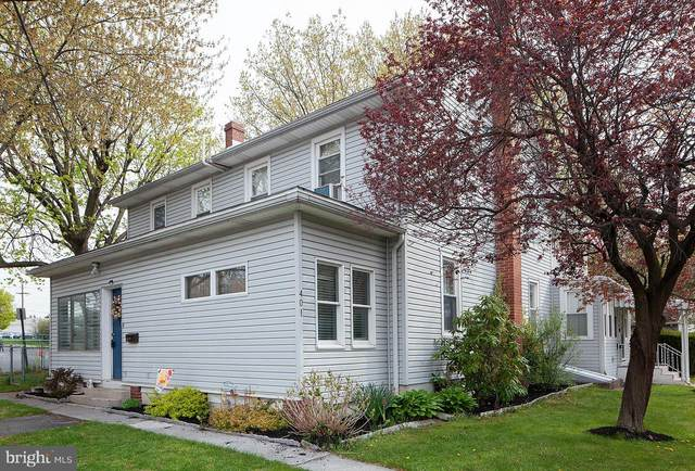 401-403 Conewago Street, MIDDLETOWN, PA 17057 (#PADA132438) :: ExecuHome Realty