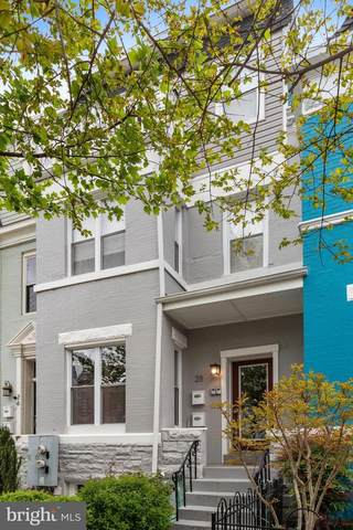 28 Q Street NE #1, WASHINGTON, DC 20002 (#DCDC518090) :: The Schiff Home Team