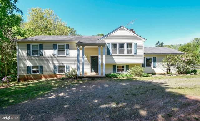 11398 Yeats Drive, CATLETT, VA 20119 (#VAFQ170146) :: Jacobs & Co. Real Estate