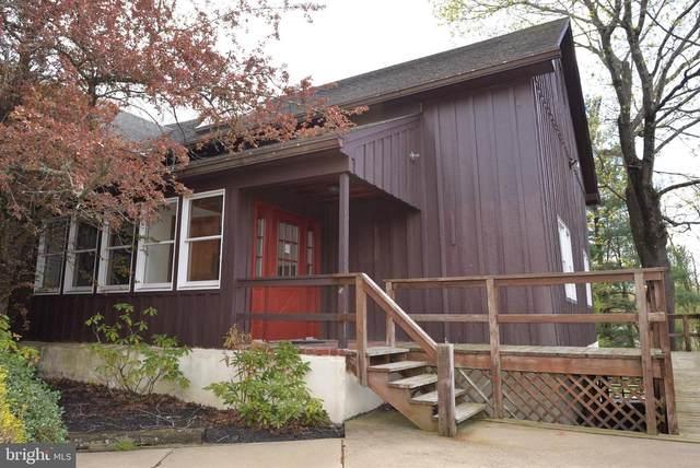 140 E Butler Avenue #5, CHALFONT, PA 18914 (#PABU525330) :: REMAX Horizons