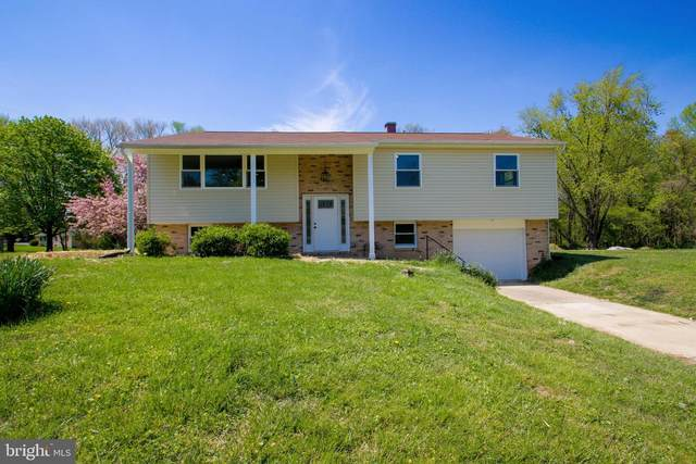 2404 Dixie Lane, FOREST HILL, MD 21050 (#MDHR259024) :: The Dailey Group