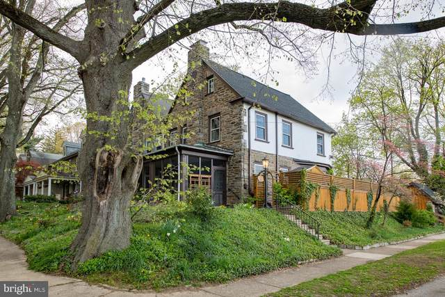 7801 Linden Road, WYNDMOOR, PA 19038 (#PAMC690190) :: Jason Freeby Group at Keller Williams Real Estate