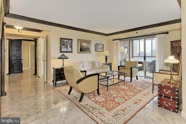 2181 Jamieson Avenue 1410/1411, ALEXANDRIA, VA 22314 (#VAAX258740) :: Corner House Realty