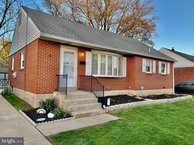 609 Delaware Avenue, CLAYMONT, DE 19703 (#DENC524920) :: Bright Home Group