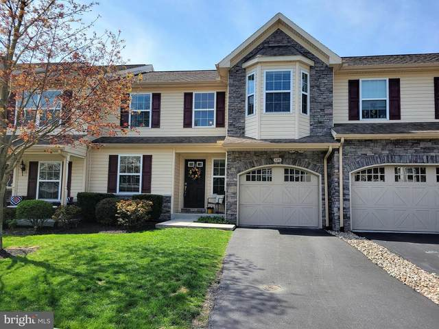 125 Needlewood Drive, HARRISBURG, PA 17112 (#PADA132440) :: The Craig Hartranft Team, Berkshire Hathaway Homesale Realty