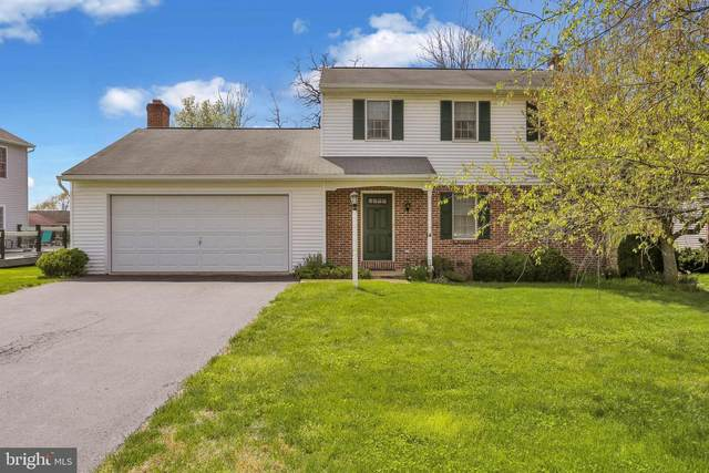 209 Pleasant Hill Drive, LITITZ, PA 17543 (#PALA180856) :: The Heather Neidlinger Team With Berkshire Hathaway HomeServices Homesale Realty