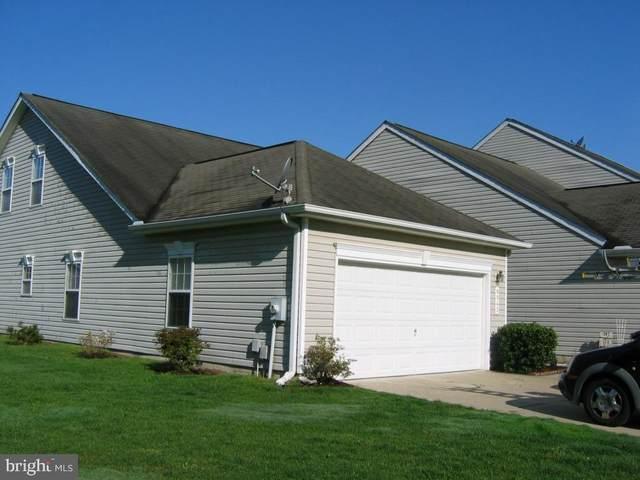 8943 Executive Club Drive, DELMAR, MD 21875 (#MDWC112640) :: BayShore Group of Northrop Realty