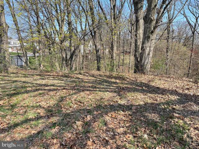 Lot 0 Conway Road, HARRISBURG, PA 17111 (#PADA132442) :: The Jim Powers Team