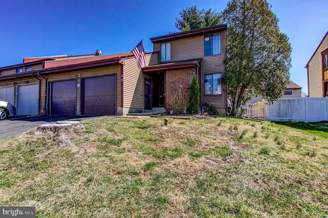 28 Bellaire Drive, LANGHORNE, PA 19047 (#PABU525350) :: REMAX Horizons