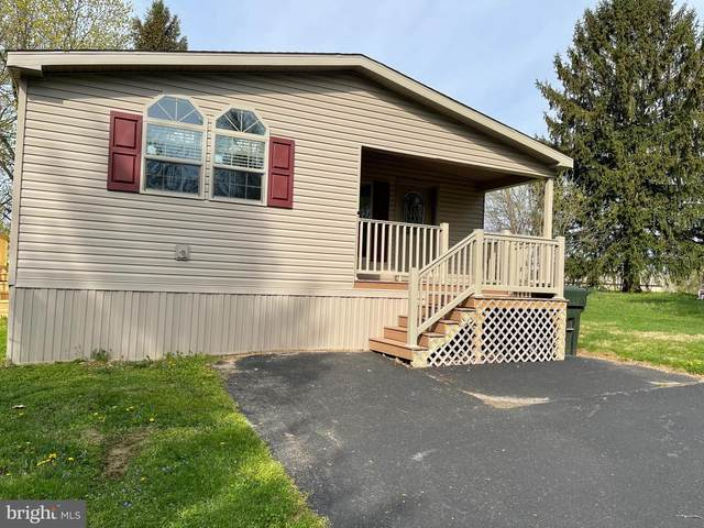 226 Holly Drive, MOUNT WOLF, PA 17347 (#PAYK156898) :: The Joy Daniels Real Estate Group