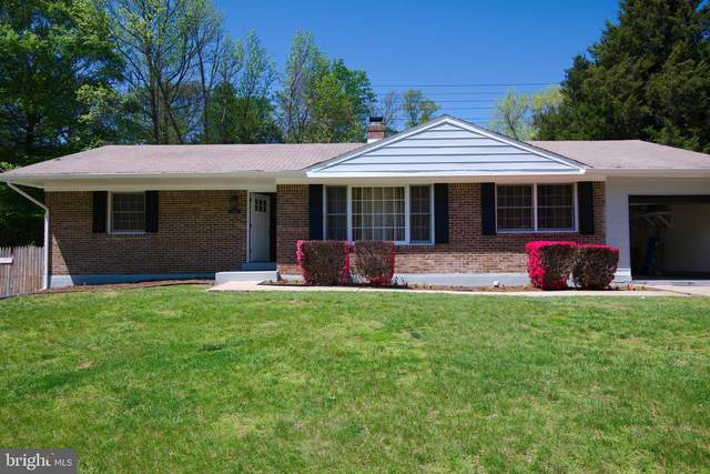 3102 Ivy Bridge Court, FORT WASHINGTON, MD 20744 (#MDPG603854) :: The Matt Lenza Real Estate Team