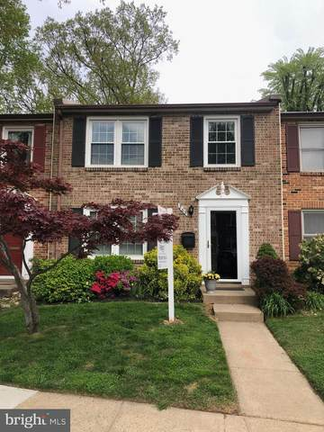 269 Gundry Drive, FALLS CHURCH, VA 22046 (#VAFA112062) :: The Redux Group