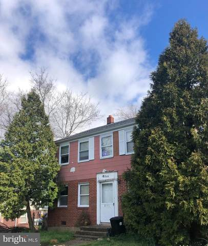 2510 Wetherill Street, CHESTER, PA 19013 (#PADE544102) :: RE/MAX Main Line