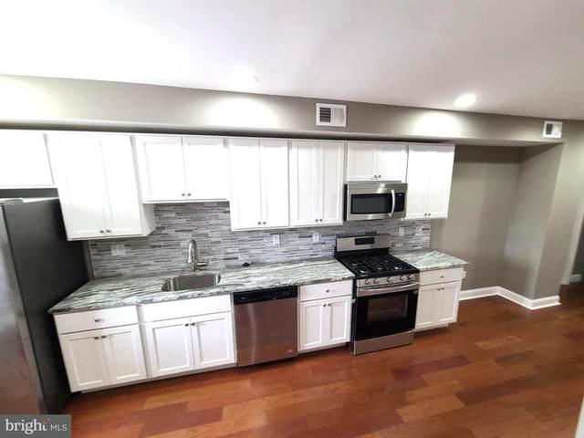 1110 Rutland Avenue, BALTIMORE, MD 21213 (#MDBA547968) :: Dart Homes