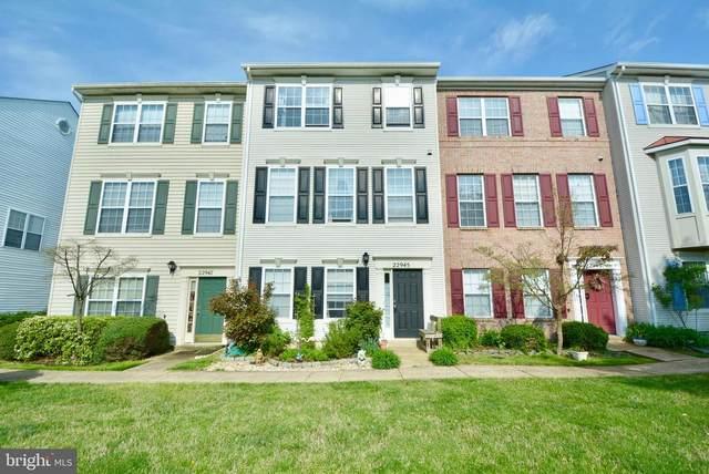 22945 Oakgrove Road, STERLING, VA 20166 (#VALO436318) :: Jim Bass Group of Real Estate Teams, LLC