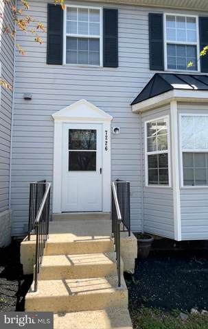 7226 Flag Harbor Drive, DISTRICT HEIGHTS, MD 20747 (#MDPG603872) :: The Miller Team